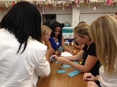 What New Teachers Need to Know About PD