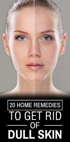 15 Home Remedies And 9 Lifestyle Habits To Get Rid Of Dull Skin – Lifee Too