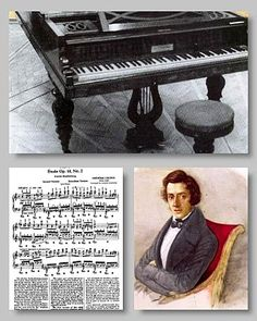 Recollections of a Vagabonde: Recollection: Paris, Chopin and Sand