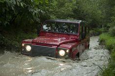 2013 Land Rover Defender | Freshness Mag