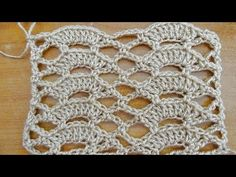 Lacy Star PART 1 - Crochet Tutorial - YouTube
