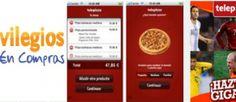 Webloyalty y Telepizza se unen justo antes del Mundial