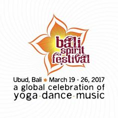 Hey festival goers! This year you can connect with other festival attendees PLUS have the schedule on your phone with our NEW APP! Download it now in the Google Play Store or the Apple App Store now! See you soon  #balispiritfestival #BaliSpiritFest