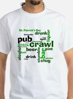 cac55dbbe 9 Best Pub Crawl Shirts images   Pub crawl, Birthday bar, Kappa delta