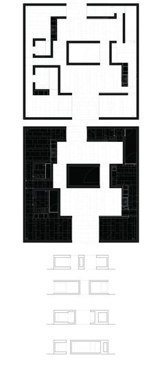 Substractive techniques in space: House in Litoral Alentejano / Aires Mateus