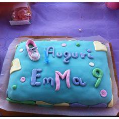 La mia prima torta!!! Buonissima