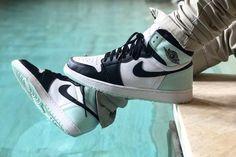 "Nike Air Jordan Retro High OG ""Igloo"""