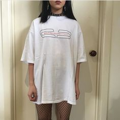 Vintage Nautica Competition tee oversized fit/free sized bids from $15 or dm for BIN