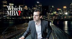 John Molson MBA ranks among the best in the world according to The Economist