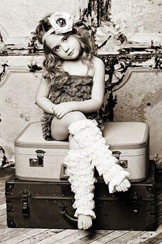 shabby chic fashionista by londonraquel on Etsy, $25.95 photo by skye johansen