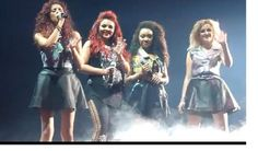 Thanks to @LoveLittleMix__ for this photo! x