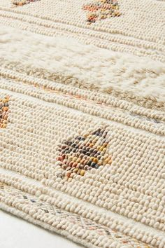 Flatwoven Esmina Rug | Anthropologie Natural Fiber Rugs, Rug Sale, Your Space, Swatch, Hand Weaving, Area Rugs, Stripes, Wool, Fabric