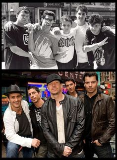 #NKOTB, WHO's GOING TO THEIR CONCERT AND IN THE 2nd row... Yup me!!!
