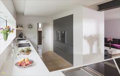 Bildergebnis für küche schiebetür Decoration, Bathroom Medicine Cabinet, Ikea, Kitchen, Furniture, Home Decor, Inspiration, Kitchens, Photos