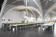 Bibliothèque de l'Université de Caen Basse-Normandie