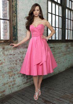 Angelina Faccenda Bridesmaids by Mori Lee ~ 20203