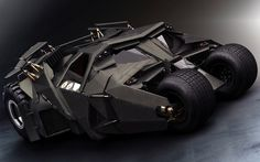 The New Batmobile ('Batfleckmobile') May Be Built By The GM Team Behind Transformers 4. Find out more by clicking on the Tumblr.