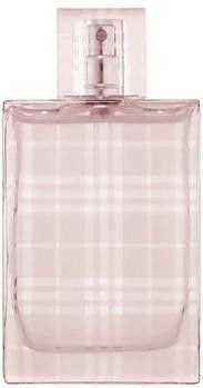Burberry  Brit  Sheer  by  Burberry  Perfume  for  Women  1.0  oz  Eau  de  Toilette  Spray -  Este es mi preferido por ahorita! Lo amo