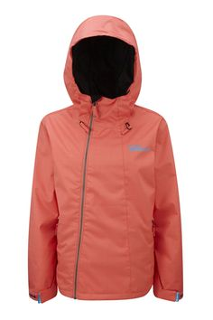 The Westbeach Store for Europe - Lansdowne Jacket Carmela