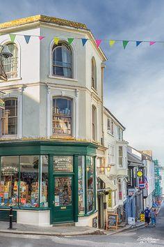 Quay Street, Falmouth, Cornwall | Flickr - Photo Sharing!
