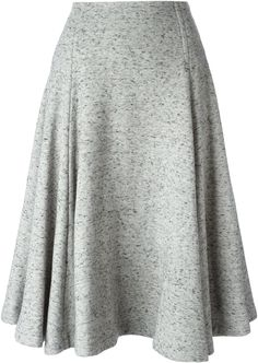 30 spring skirts in a range of prices, on sale right now. Modest Outfits, Skirt Outfits, Work Fashion, Modest Fashion, Skirt Pants, Dress Skirt, Elegante Y Chic, Spring Skirts, Jersey Skirt