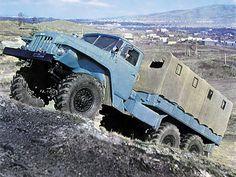 Soviet Union, Offroad, Monster Trucks, Cars, Vehicles, Trucks, Off Road, Autos