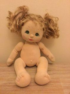 Mattel my child doll #Mattel