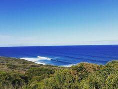 When ocean meets the sky #torquay #bellsbeach #greatoceanroad by becksboy http://ift.tt/1KnoFsa
