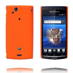 Supreme (Orange) Sony Ericsson Xperia Arc-Skal