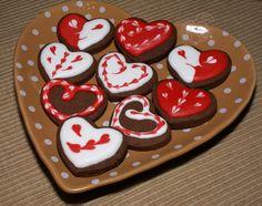 Corazones para San Valentin