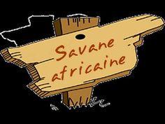 La Savane Africaine VF Complet (reportage emission TV film Documentaire) documentaire, vidéo, reportage, emission télévisé, video documentaire, documentaire ...