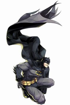 Batman is cooler than a bow tie. Yes only a whoovian really gets that. Batman is actually even cooler than the Doctor. Batman Art, Batman And Superman, Batman Robin, Spiderman, Bob Kane, Nightwing, Batgirl, Catwoman, Hero Marvel