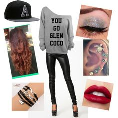 """""""Sin título #18"""" by bery-castro on Polyvore"""