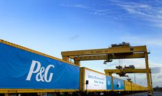 Supply chains of the future: sustainable logistics and profitability go together: Achieving sustainable logistics does not mean sacrificing profits. For P&G, retail partners and consumers, it's a win-win-win scenario