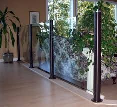Image result for interior railing ideas