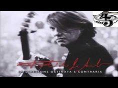 IN DIREZIONE OSTINATA E CONTRARIA Fabrizio De André 2005 (Facciate:3) - YouTube
