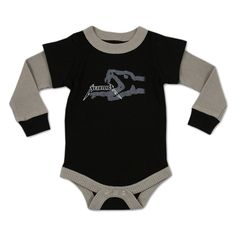 8d8d69dce METALLICA.com   Store Mini Me, Metallica, Baby Love, Baby Things,