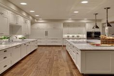 The lighting in this kitchen features led recessed downlights from best kitchen recessed lighting workwithnaturefo