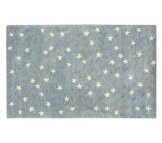 Find the perfect rug for your nursery or kid's room. Shop nursery rugs and kids room rugs to add a pop of color and comfort to the room. Kids Bedroom Dream, Bedroom Ideas, Nursery Ideas, Bedroom Decor, Outer Space Bedroom, Nursery Area Rug, Sky Nursery, Girl Nursery, Star Rug