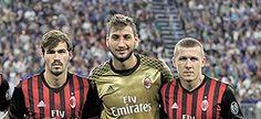 Sport: #Milan News: #Donnarumma Romagnoli e Kucka a quota 50 presenze (link: http://ift.tt/2iDfOHL )