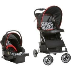 Stroller & Car Seat Disney Classic Mickey Mouse Basket Unisex Baby Shower Gift