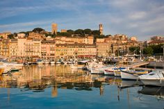 Cannes : France's World Heritage Sites : TravelChannel.com  Find Super Cheap International Flights to Cannes, France ✈✈✈ https://thedecisionmoment.com/cheap-flights-to-europe-france-cannes/