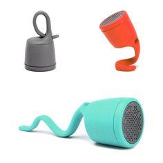 Boom waterproof Bluetooth® Swimmer speaker