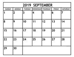 September 2019 Printable Calendar Pdf Free Monthly Template Read Also: Printable September 2019 Calendar Template Editable September Calendar 2019 Printable Editable September 2019 Calendar Page Related September Calendar Printable, Printable Blank Calendar, Printable Calendar Template, Print Calendar, Calendar Pages, 2019 Calendar, Monthly Calendars, Pdf