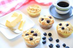 These keto-friendlymuffins are hands-down one the best gluten-free, low-carb muffins out there. Even with only a trace of sugar per serving (sweetened wit