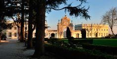 Tivoli Palacio de Seteais, Sintra