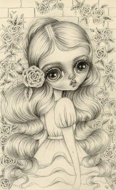 By Lauren Saxton.