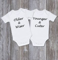 af1b2e41f6f6 30 Best Twin Baby Outfits images