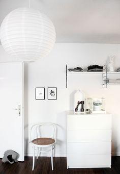 Minimalistischer wohnen – meine ganz persönlichen Gründe. ***  Why I want to live more minimalistic.
