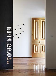 doors entry